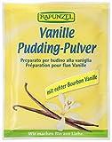 Rapunzel Pudding-Pulver Vanille, 5er Pack (5 x 40 g) - Bio