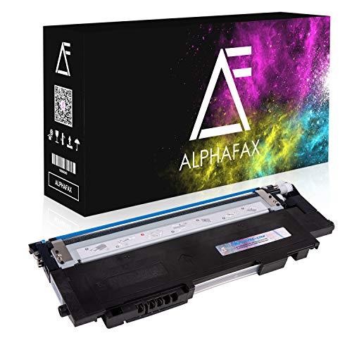 Toner kompatibel für Samsung Xpress C430W/TEG C480W/TEG Farblaserdrucker - CLT-C404S/ELS - 1000 Seiten, Cyan