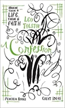 A Confession (Penguin Great Ideas) by Leo Tolstoy (7-Aug-2008) Mass Market Paperback