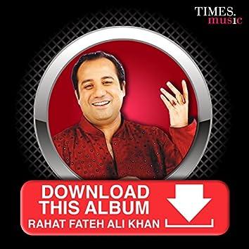 Download This Album - Rahat Fateh Ali Khan