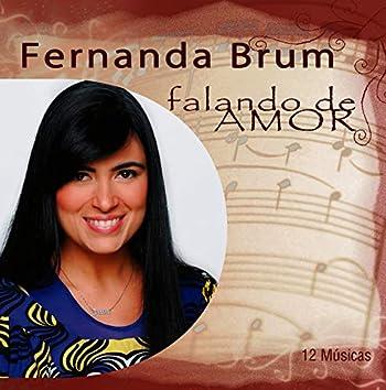 Fernanda Brum Falando de Amor