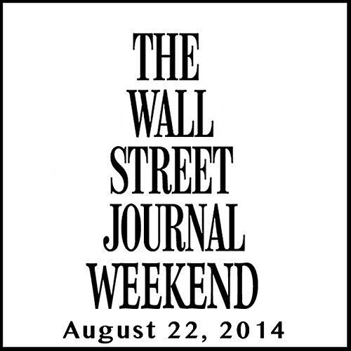 Weekend Journal 08-22-2014 cover art