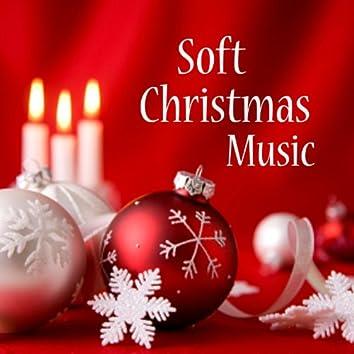 Soft Christmas Music