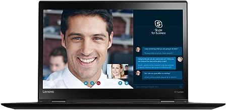 Lenovo Notebook 20FB0046US ThinkPad X1 Carbon 4th Generation 14inch Core i7-6600U 8GB 256GB Windows 10 Professional Retail