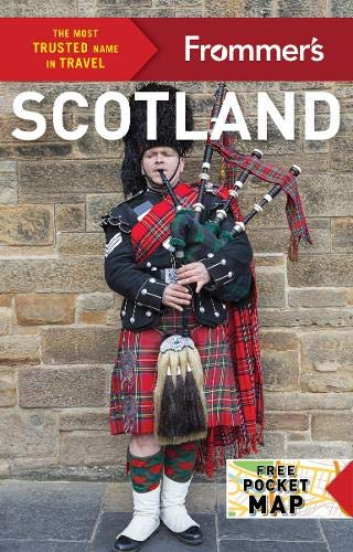 Frommer\'s Scotland (Frommer\'s Complete Guide)