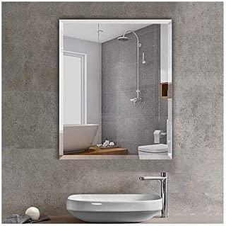 Beauty4U Rectangular Shatterproof Wall Mirrors -30