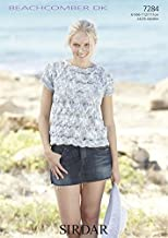 beachcomber knitting patterns