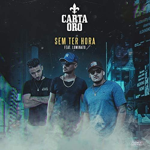 Carta Oro feat. LuminatO