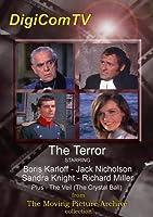 The Terror [DVD]