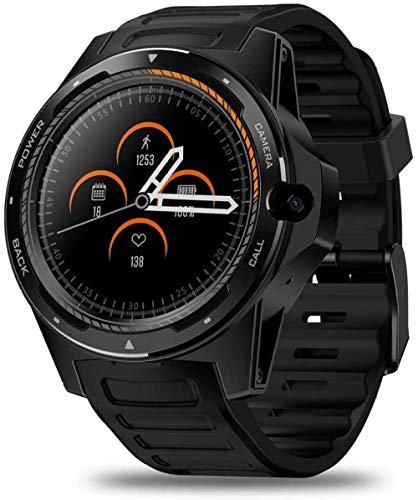 Pulsera de actividad Thor 5 bis-chip dual sistema reloj inteligente pulsera 800 millones de píxeles de larga espera 2 + 16G Fitness Tracker watch-F