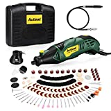 Best Rotary Tools - AUTLEAD Rotary Tool Kit, Max 175W Corded Rotary Review