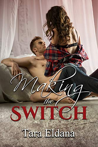 Making the Switch (Kinklink Book 2)