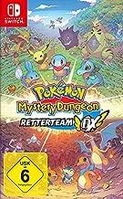 Pokémon Mystery Dungeon: Retterteam DX Standard | Nintendo Switch - Download Code
