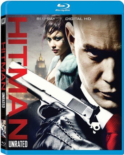 Hitman [Blu-ray]