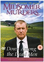 Midsomer Murders - Down Among The Dead Men