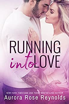 Running Into Love (Fluke My Life Book 1) by [Aurora Rose Reynolds]