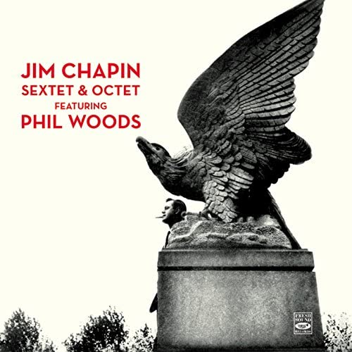 Jim Chapin feat. Phil Woods