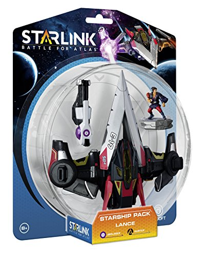 Starlink Starship Pack – Lance - 2