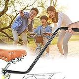 LKHF Bicicleta, Bicicleta, niños, Entrenamiento, Agarre, Bicicleta, Entrenamiento, Agarre, Equilibrio, compañero, para, niños, Entrenador, Equilibrio, Empuje, Barra (27.51in)