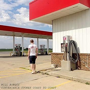 Convenience Stores Coast To Coast