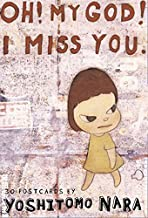 Oh! My God! I Miss You: 30 Postcards