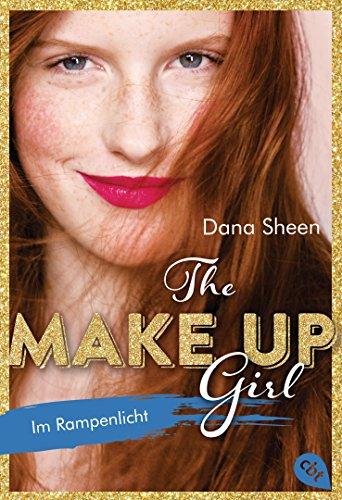 The Make Up Girl - Im Rampenlicht (The Make Up Girl - Serie 3)