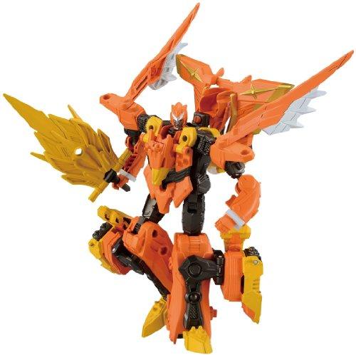 Transformers Go! G10 Hishoumaru (japan import)