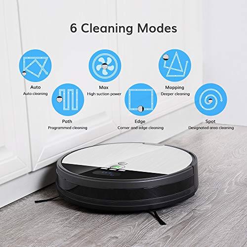 robot mop reviews