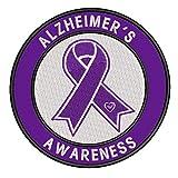 Alzheimer's Awareness Support...image