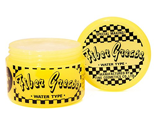 Fiber Grease Pomade, 7oz (210g) (japan import)