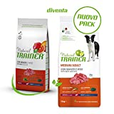 Zoom IMG-2 trainer cibo per cani adulti