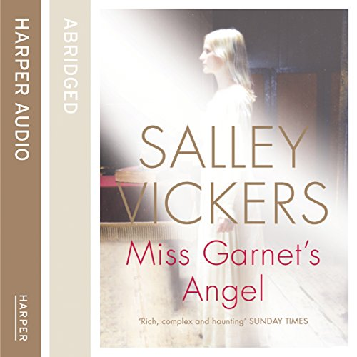 Miss Garnet's Angel cover art