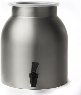 Dispensador de agua de porcelana New Wave Enviro, 8.3 litros