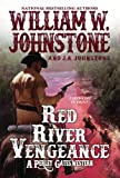 Red River Vengeance (A Perley Gates Western)