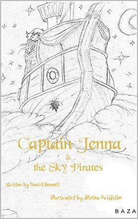 Captain Jenna & the Sky Pirates