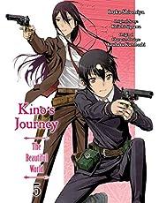 Kino's Journey- the Beautiful World, volume 5 (Kino's Journey the Beautiful World)