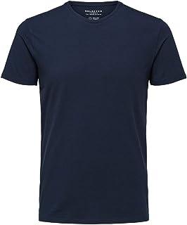 Selected Men's T-Shirt