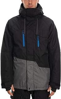 686 Men's Geo Insulated Jacket - Waterproof Ski/Snowboard Winter Coat
