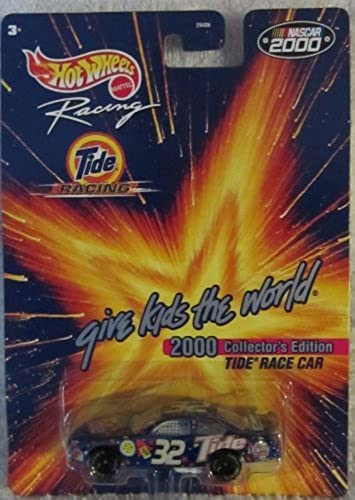 2000 Tide Racing Give Kids the World by Tide