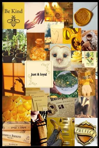 Badger Aesthetic Journal