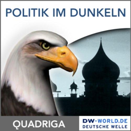 Politik im Dunkeln - wie mächtig ist die CIA? Titelbild