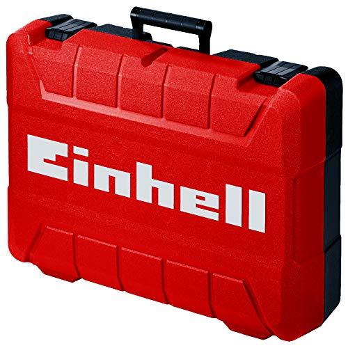 Einhell Koffer E-Box M55/40 für universelle Aufbewahrung von Werkzeug und Zubehör (weiches...