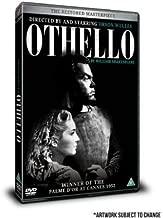 Best welles othello dvd Reviews