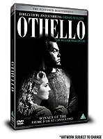 Othello [DVD]