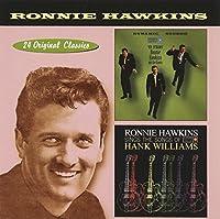 Mr Dynamo / Sings the Songs of Hank Williams