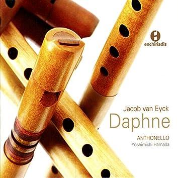 Jacob Van Eyck: Daphne