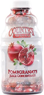 Pomegranate Juice Concentrate by Country Spoon (34 oz.)