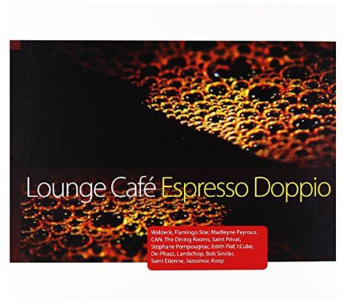 Lounge Cafe: Espresso Doppio / Various