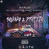 Soldado Y Profeta (Remix) [feat. Ozuna, Almighty, Kendo & Ñengo Flow]