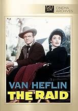 Raid [DVD] [1954] [Region 1] [US Import] [NTSC]